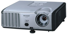 Sharp XR-30S Projectors