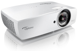 Optoma EH460st Projector