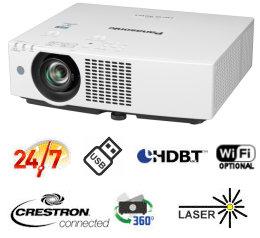 Panasonic PT-VMW50u Projectors