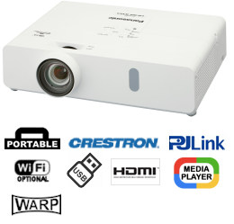 Panasonic PT-VW360 Projector