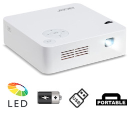 Acer C202i Projector