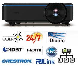 BenQ LU951st Projectors