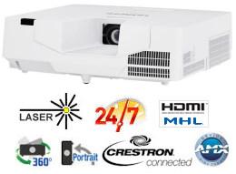 Hitachi LP-EW5002 Projectors
