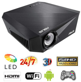 ASUS F1 Projector