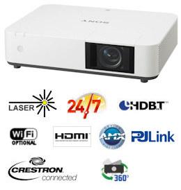 Sony VPL-PHZ11 projector