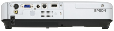Epson EB-1725 Projectors  connections