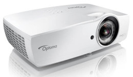 Optoma WU465 Projector