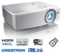 Optoma W512 Projector