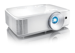 Optoma W335 Projector