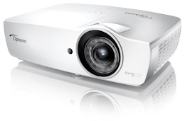 Optoma W460st Projector