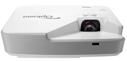 Optoma ZW310st Projector