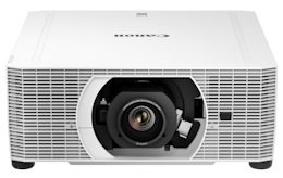 CanonWUX7500Projector