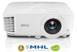 BenQ MS610 Projectors