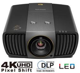 BenQ X12000h projector