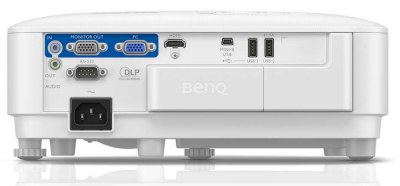 EH600 Projectors  connections