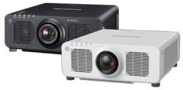 PanasonicPT-RCQ10Projector