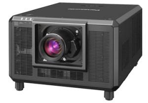 PanasonicPT-RZ34kProjector