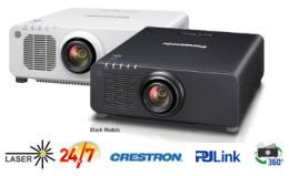PanasonicPT-RZ790Projector