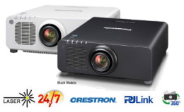PanasonicPT-RZ690Projector