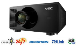 NEC PX2000ul Projector