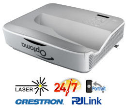 Optoma ZW400ust Projector