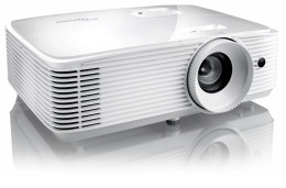 Optoma W412 Projector