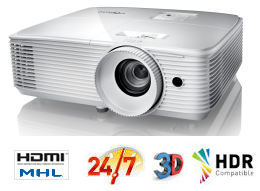 Optoma HD29h Projector