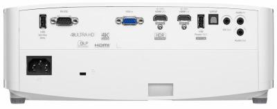 UHD50x Projectors  connections