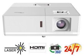 Optoma ZU506 Projector