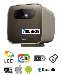 BenQGS2Projector