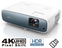 BenQ TK850 Projectors