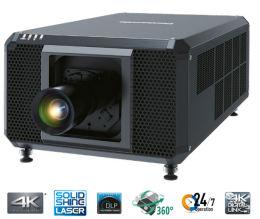 PanasonicPT-RQ50keProjector