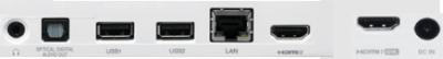 HF65ls Projectors  connections