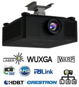 MaxellMP-WU9101bProjector