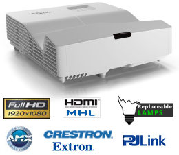Optoma EH330ust Projector