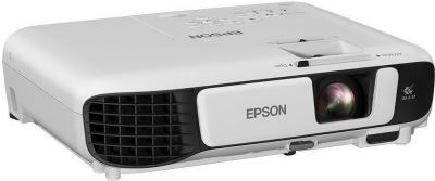 EpsonEB-W52Projector