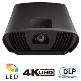 Viewsonic X100-4k Projector