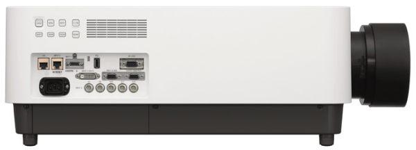 VPL-FHZ131L Projectors  connections