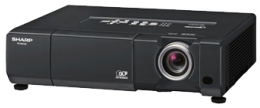 Sharp XV-Z15000 Projectors