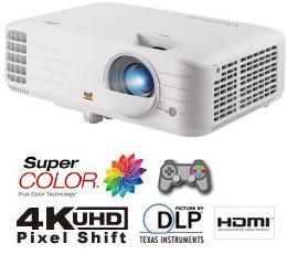 ViewsonicPX701-4kProjector