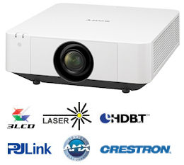 Sony VPL-FHZ75 Projector