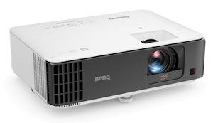 BenQTK700stiProjector