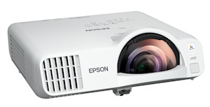 Epson EB-L200sw Projector