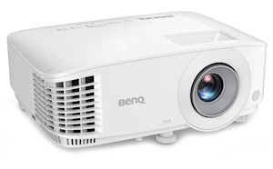 BenQMX560Projector