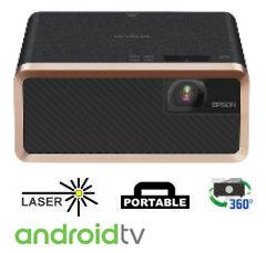 Epson EF-100b-atv projector