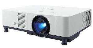 SonyVPL-PHZ50Projector