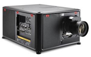 BarcoUDM-4K22Projector