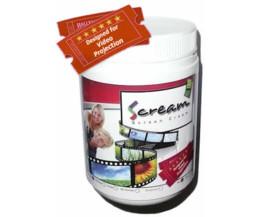 ScreamLite Grey 10LtScreen