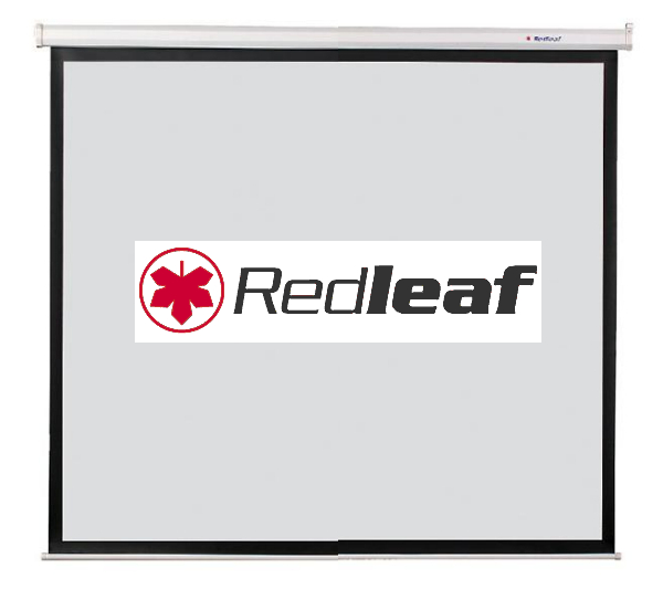 RedLeaf RLHT08229W Screen