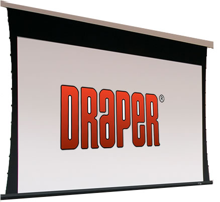Draper 4DRA 102858 Screen
